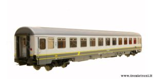 Carrozza Eurofima Z1 LS Models 47463