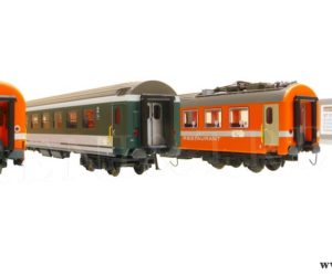 97013 Set PIRATA Eurocity Rossini