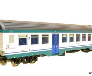 Vitrains 3168 carrozza MDVE xmpr