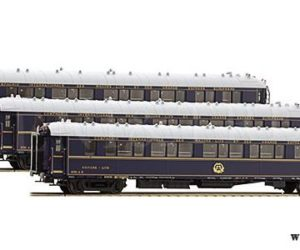 49131 LS Models Set carrozze CIWL Epoca II