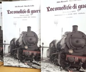Libro Locomotive di guerra Volume 1